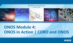 ONOS Module 4: ONOS in Action / CORD and ONOS