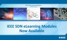 IEEE SDN eLearning Modules
