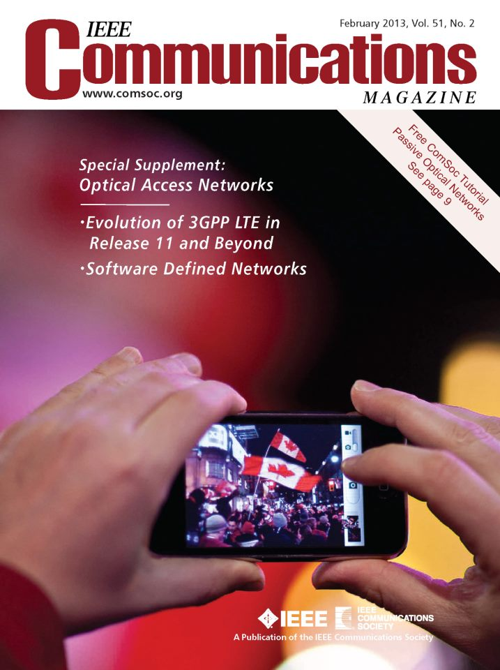 IEEE Communications - February 2013